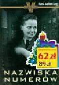 Lang Hans-Joachim - Nazwiska numerów / Wojna Miłość Zdrada