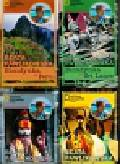 Pawlikowska Beata - Blondynka w Peru / Blondynka na Sri Lance / Blondynka w Himalajach / Blondynka w Brazylii