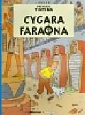 Herge - Przygody Tintina 3 Cygara Faraona