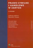 Kappes Aleksander, Promińska Urszula, Robaczyński Wojciech - Prawo cywilne i handlowe w zarysie