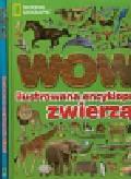 WOW Ilustrowana encyklopedia zwierząt / Ilustrowana encyklopedia Ziemi. Pakiet