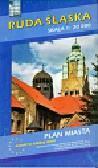 Ruda Śląska plan miasta