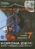 Wojciechowska Martyna - Korona Ziemi (Płyta DVD)