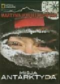 Wojciechowska Martyna - Misja Antarktyda (Płyta DVD)