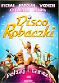 Morten Dragsted - Disco Robaczki. polski dubbing