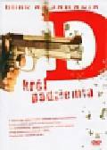 Manish Gupta - D król podziemia (Płyta DVD)