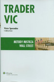Sperandeo Victor - Trader VIC. Metody mistrza Wall Street