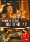 Andrew Davies, Jeremy Brock - Powrót do Brideshead