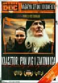 Pernille Rose Gronkjaer - Klasztor Pan Vig i Zakonnica (Płyta DVD)
