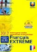 SINS Extreme Francais. poziom podstawowy i średni A1-B2 + gramatyka