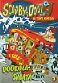Scooby Doo Na tropie komiksów 3 Dookoła świata