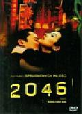 Kar-Wai Wong - 2046