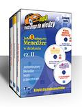 Blanchard Ken - Pakiet Audio - Jednominutowy Menedżer w działaniu cz. II (MP3)