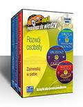 Schafer Bodo, Duncan Todd M., Maxwell John C. - Pakiet Audio - Rozwój osobisty Zainwestuj w siebie (MP3)
