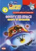 Magic English Czytaj po angielsku z Disneyem Gooofy in space z płytą CD