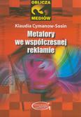 Cymanow-Sosin Klaudia - Metafory we współczesnej reklamie