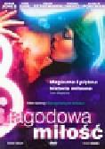 Kar Wai Wong, Lawrence Block - Jagodowa miłość