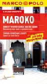 Brunswig-Ibrahim Muriel - Maroko przewodnik Marco Polo 2011