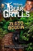 Grylls Bear - Misja Przetrwanie Złoto bogów
