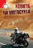Jackowska Anna - Kobieta na motocyklu
