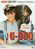 Michael Gantenberg, Oliver Ziegenbalg - U-900