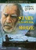Roger O. Hirson - Stary człowiek i morze