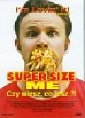 Morgan Spurlock - Super size me