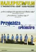 Eran Kolirin - Przyjeżdża orkiestra (Płyta DVD)