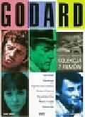 Jean-Luc Godard, Pierre Guffroy, Alain Sarde, Philippe Setbon, Anne-Marie Mieville - Jean-Luc Godard - Kolekcja filmów