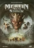 Jon Macy - Merlin i wojna smoków