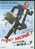 Harry Basil, Leslie Greif - Funny Money weź forse... i wiej...?
