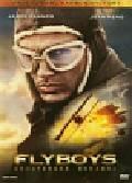 Phil Sears, David S. Ward, Blake T. Evans - Flyboys. Bohaterska eskadra