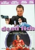 Adam Kreutner, David Mitchell - Dead Fish