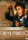 Giuseppe Tornatore, Peter Fernandez - Cinema Paradiso