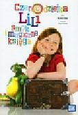 Knister - Czarodziejka Lili Smok i magiczna księga