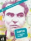 Moreno Aroa - Lorca La Valiente Alegria + CD