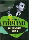 Tyrmand Leopold - Dziennik 1954