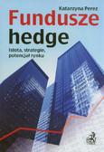 Perez Katarzyna - Fundusze hedge