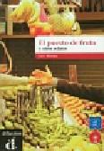 Thoma Leo - El puesto de fruta y otros relatos + CD