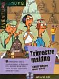 Sancho Elvira, Suris Jordi - Trimestre maldito + CD. A2