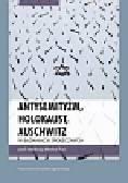 Antysemityzm, Holokaust, Auschwitz. w badaniach społecznych