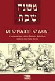 Misznajot Szabat. z komentarzem rabina Pinchasa Kehatiego