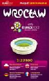 Wrocław 1:22 500 Euro 2012 plan miasta
