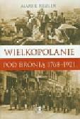 Rezler Marek - Wielkopolanie pod bronią 1766-1921 Udział mieszkańców regionu w powstaniach narodowych.