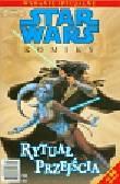 Star Wars Komiks Nr 4/11 Wydanie Specjalne. Rytuał przejścia