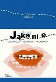 Chęciek Mieczysław - Jąkanie. Diagnoza - terapia - program
