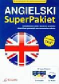 Angielski SuperPakiet dla początkujących i dla średnio zaawansowanych