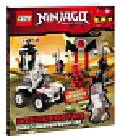 Lego Ninjago Brickmaster. Wiek 6+