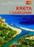 Rusin Wiesława - Kreta i Santorini przewodnik ilustrowany 2010