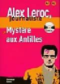 Lause Christian - Mystere Aux Antilles z płytą CD